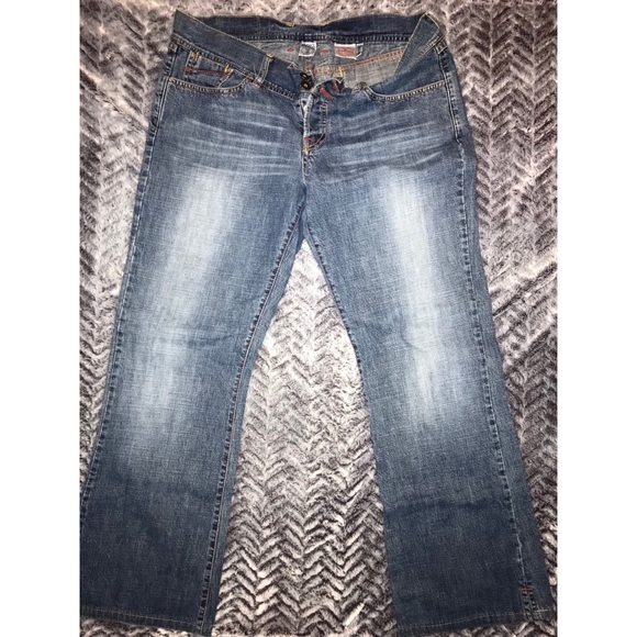 Lucky Brand Denim - Lucky brand jeans women's